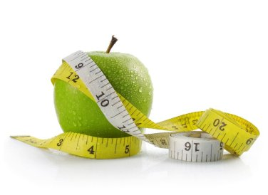 apple weight loss