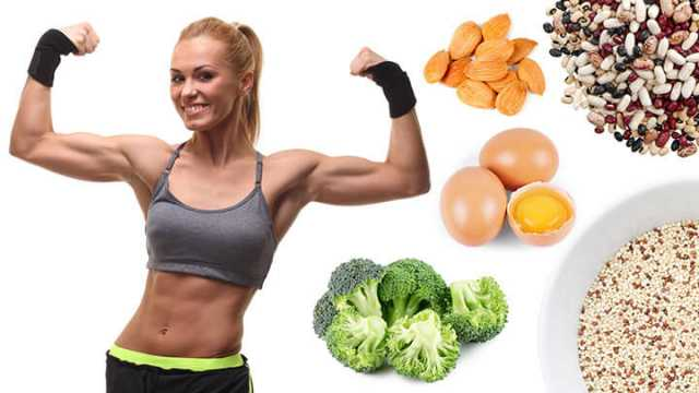 Build-muscle-and-burn-fat-with-these-foods-640x360
