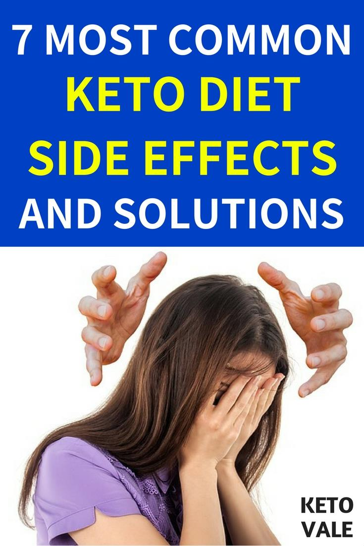 Common-Ketosis-Side-Effects-and-Solutions