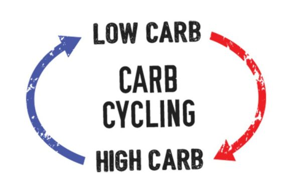 carb-cycling-fast-fat-loss